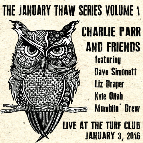 January Thaw Series 1